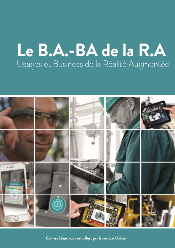Uses and Business of Augmented Reality - Ubleam